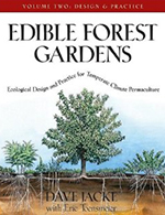 Edible Forest Gardens - Volume 2