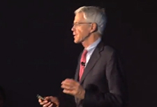 Making Heart Attacks History with Caldwell Esselstyn