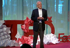 Resolving the Health Care Crisis: T. Colin Campbell at TEDxEast